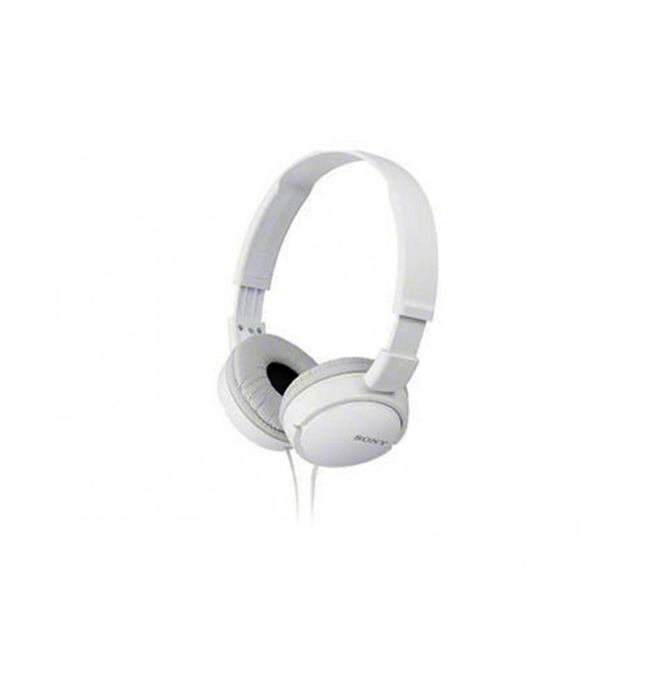 AUDIFONO SONY ON-EAR WHITE