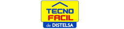Logotipo Tecno Facil