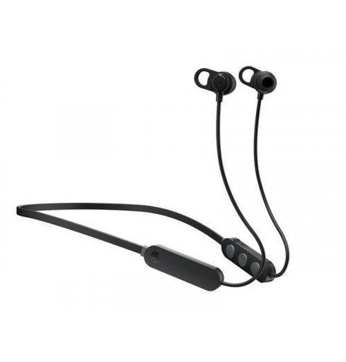 Audífonos Skullcandy In-Ear JIB+ Inalámbrico Black/Black