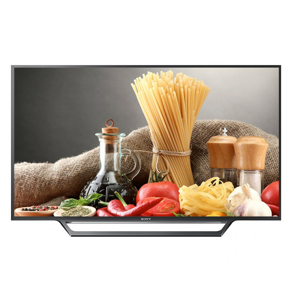 "Sony KDL32W605D 32"" Smart LED TV HD con Wi-Fi incorporado"