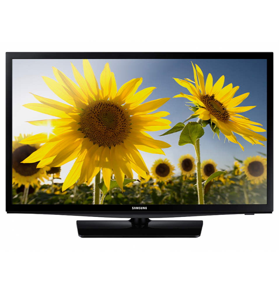 "TV Monitor LED 24""  HD"
