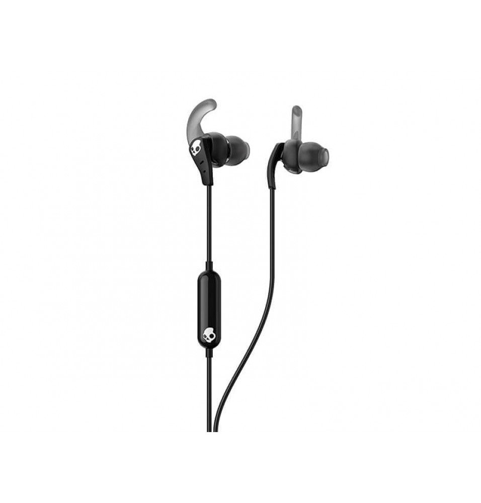 Audífonos Skullcandy Set In-Ear con Micrófono Black/Black