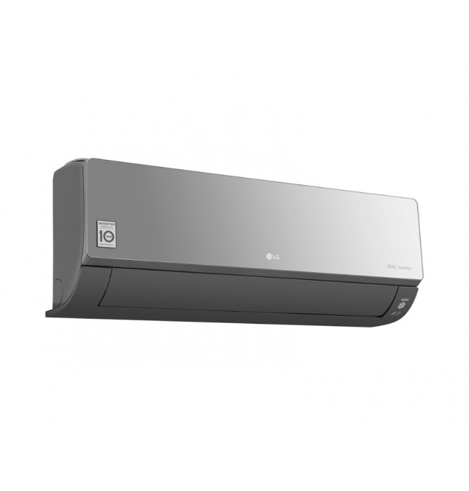 Aire acondicionado LG VR122C7S de 12,000 BTU Inverter con Smart Thinq