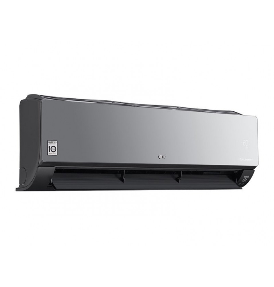 Aire acondiconado LG VR182C7 de 18,000 BTU Inverter con Smart Thinq