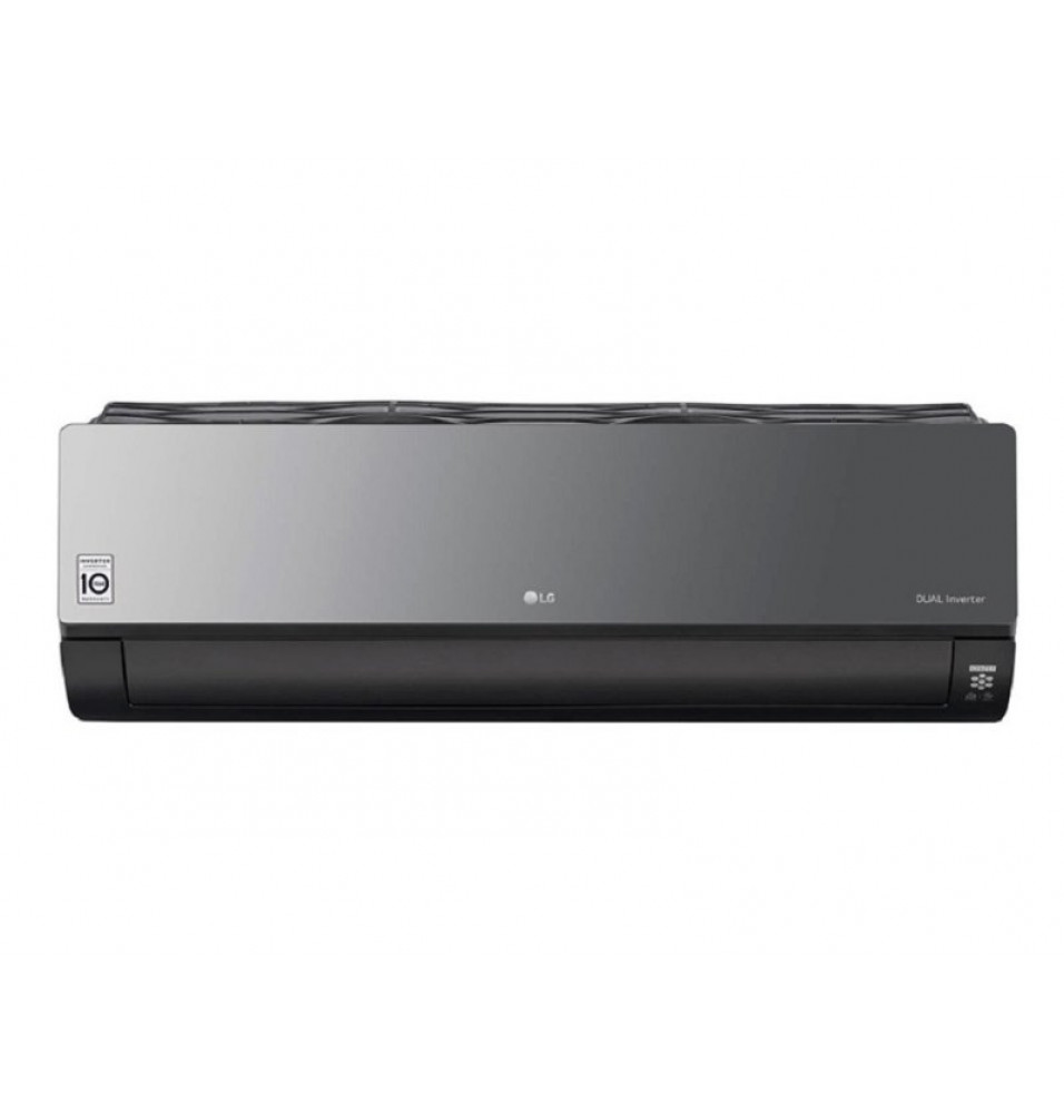 Aire acondiconado LG VR242C7 de 24,000 BTUS inverter con smart thinq