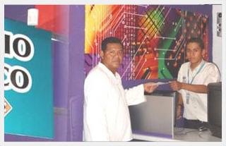 Servicio Técnico - Chimaltenango