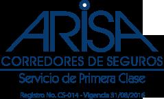 ARISA - Corredores de seguros