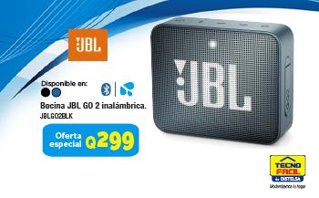 Bocina JBL