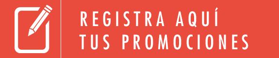 Registro de Promociones